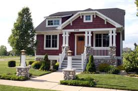 bungalow style bungalow style home traditional exterior grand rapids by