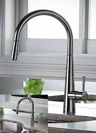 choosing the best kitchen faucets decor trends