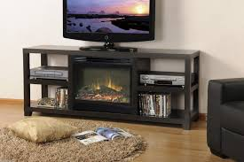 tv stand for fireplace mantel