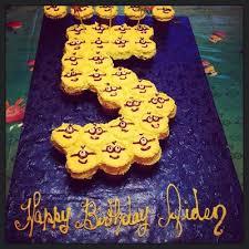 minion cupcake cake minion cupcake cake search minion birthday