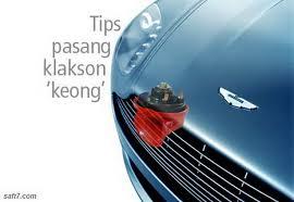 tips pasang klakson u0027keong u0027 u2013 page 3 u2013 otomotif u0026 robotik