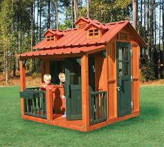 Backyard Clubhouse Plans by 25 Best Playhouse For Kids Ideas On Pinterest Kids Outdoor
