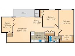 Two Bed Two Bath Apartment 2 Bed 1 Bath Apartment In Forestville Md Pennbrooke Station