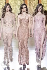 versace wedding dresses versace fall 2012 couture wedding inspirasi