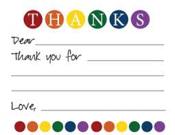 kids thank you cards thank you card kids thank you cards thank you from kids kids
