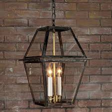 Outdoor Pendant Light Fixture Outstanding Best 25 Outdoor Hanging Lanterns Ideas On Pinterest
