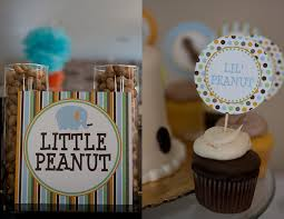peanut baby shower peanut baby shower baby showers ideas