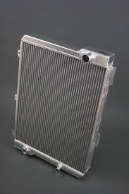 audi radiator audi ur quattro high efficiency uprated alloy radiator 45mm