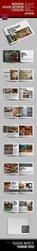 Home Interior Catalog 2012 Best 25 Catalog Design Ideas On Pinterest Portfolio Layout