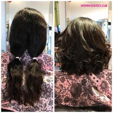 brazilian blowout results on curly hair brazilian blowout to bblowouttoronto twitter