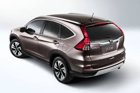 how much is a honda crv 2015 2015 honda cr v refreshed with engine improved mpg
