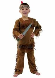 Halloween Costumes Toddler Boys Indian Boy Toddler Costume Halloween Toddler