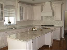 Cost Of Kitchen Backsplash Beautiful Kitchen Backsplash Edge Tile Ideas Modern Beige Glass