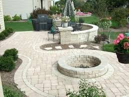 Backyard Patio Landscaping Ideas Patio Landscape Ideas Garden Garden Landscape Ideas For Small