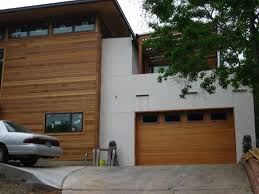 contemporary garage design modern detached garage design flat roof