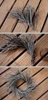 how to make diy twig letters u0026 the one item challenge