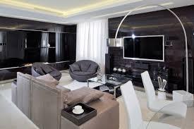 apartment interior best design living room and bedroom apartment