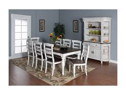 sunny designs bourbon country casual dining room group conlin u0027s