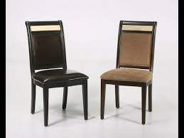Dining Room Chair Seat Protectors Dining Room Chair Seat Covers Youtube