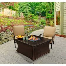 9 fire pit tables for the outdoor area cute furniture