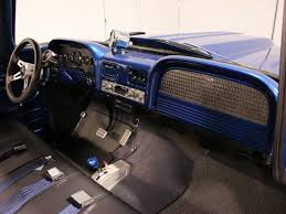 Chevrolet C10 Interior 1963 Chevrolet C10 Streetside Classics Classic U0026 Exotic Car