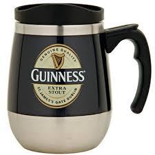 Desk Mug Gifts Novelties Guinness Barware U0026 Accessories British Isles