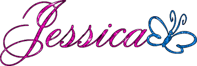 coloring pages jessica name jessica name graphics picgifs com