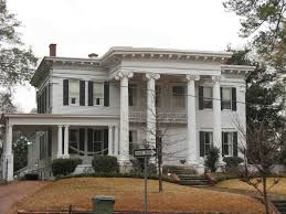 neoclassical house the academic or eclectic styles neo classical midtown