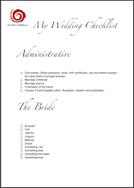 uk wedding registry printable wedding checklist for your wedding planning planet