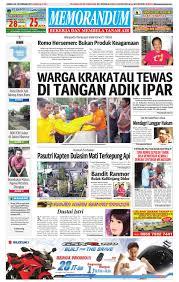 memorandum edisi 10 februari 2017 by memorandum issuu