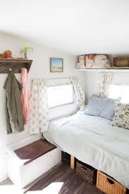 best 25 small camper interior ideas on pinterest tiny camper