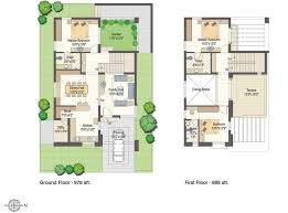 east face house plan house plan