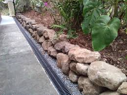 Bush Rock Garden Edging Rock Garden Sandstone Chsbahrain