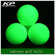 2017 wholesale fluorescent luminous indoor golf 4 light