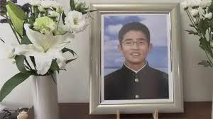 sang ayah yakin anaknya tewas bunuh diri karena di bully pos belitung