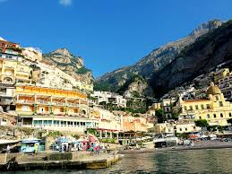 Positano Italy Map by The Most Picturesque Town On The Amalfi Coast Positano Italy