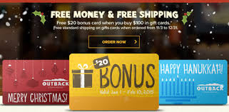 restaurant gift card deals gift card specials at restaurants eatdrinkdeals