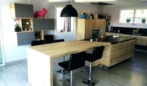 ilot central cuisine brico depot ilot cuisine brico depot great cuisine brico depot u with ilot
