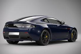 Aston Martin Vantage Red Bull Racing Edition Hiconsumption