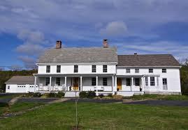 28 colonial farmhouses colonial farmhouse house of the week