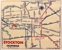 monster truck show stockton ca guest post a city with no center freeways and the framing of