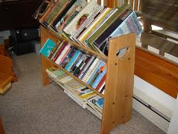 Stickley Bookcase Paolini 74 Stickley Book Rack Knock Down Version Finewoodworking
