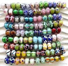 european style bracelet beads images 2018 mixed multi style handmade lampwork murano glass charm beads jpg