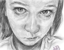 786 best 002 female portraits images on pinterest art drawings