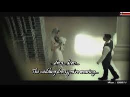 Wedding Dress Eng Sub English Sub Taeyang Wedding Dress Mv Hd Youtube