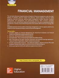buy financial management book online at low prices in india