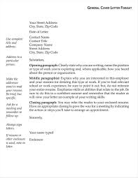 cover letter greeting sle resume general cover letter best of for templates general