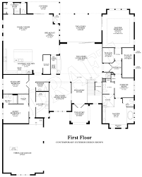 Elysee Palace Floor Plan by Royal Palm Polo Signature Collection The Villa Divina Home Design