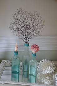 Decorate with Sea Glass Style