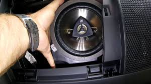 jeep wrangler speaker episode 147 jeep wrangler kicker speaker upgrade kit